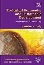 economic growth and sustainable development essay