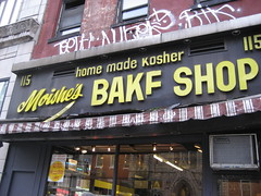 Moishe's Bake Shop by 12th St David, on Flickr