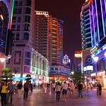 Liuzhou Nights