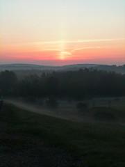 New Hampshire sunrise (2 of 3) (zhakora) Tags: sunrise newhampshire superbmasterpiece
