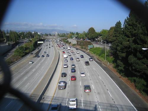 Traffic I Missed