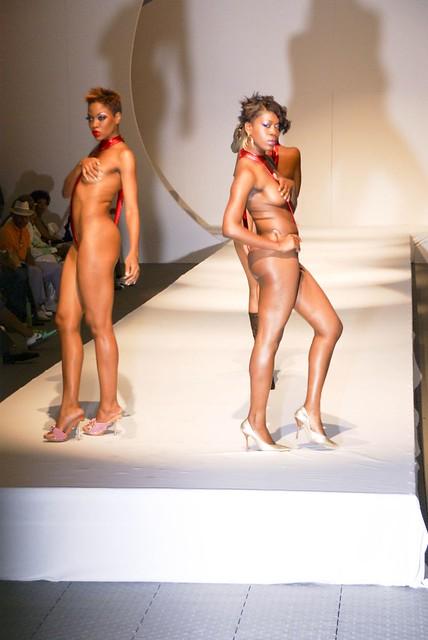 Swimwear by To Be Afrikan (TBA)-256 by Revenge Fashion Magazine