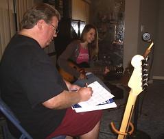 guitars lessons