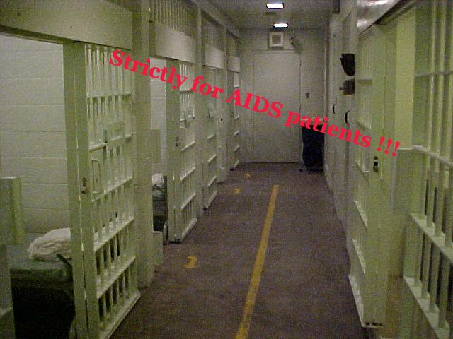 Jail copy