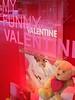 Valentine from Macy's (AntyDiluvian) Tags: love sign boston valentine teddybear macys windowdisplay showwindow valentinesday downtowncrossing bostonist myfunnyvalentine