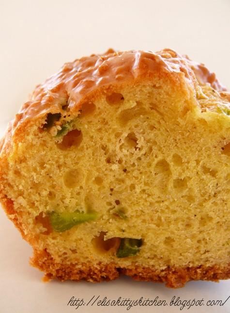 cake fave pecorino e senape II