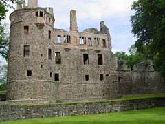Castle Huntly