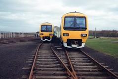 kineton mod depot 323209 (brianhancock50) Tags: train railway emu britishrail