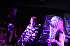 The Dogbones (album launch) @ The Dublin Castle 20/10/10