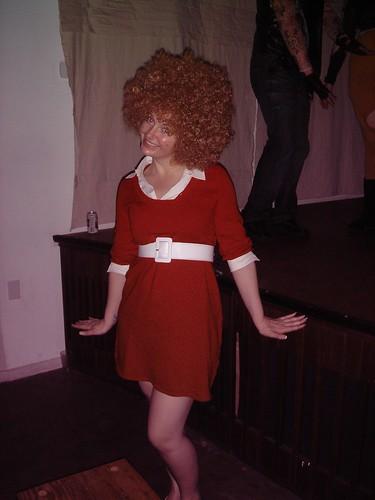 2010 Portland Halloween - Holocene