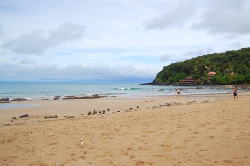 La Laanta-beach