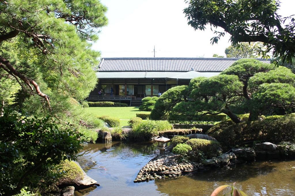 "Walking ""Shibamata"" the Town of Tora-san (11)"