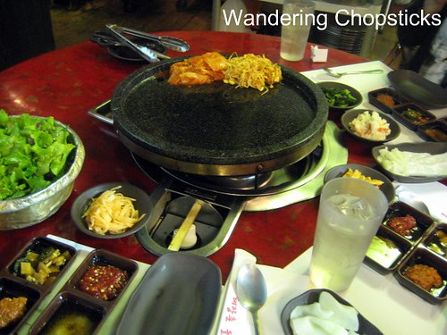 Hae Jang Chon Korean Barbecue Restaurant - Los Angeles (Koreatown) 2