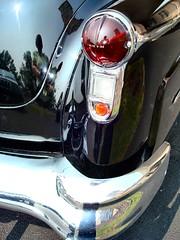 Olds (wenjomatic) Tags: black utata 1950 oldsmobile utataproject missyswedding delta88 365days projectspectrum utata:project=justblack