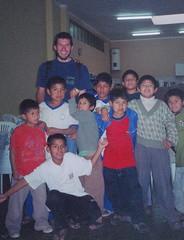 Peru - Kids46 (honeycut07) Tags: 2004 peru kids america children cross south orphans solutions volunteer ayacucho cultural