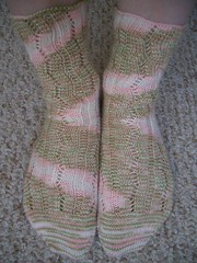 River Valley Sockamania June Pattern