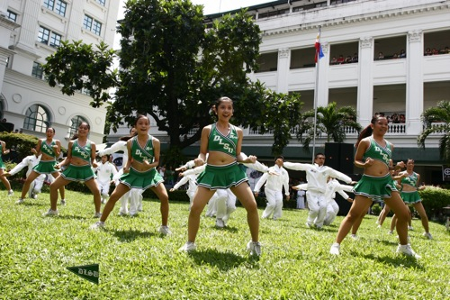 The Lasalle PEP Squad - 8