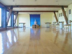 Taraloka shrineroom