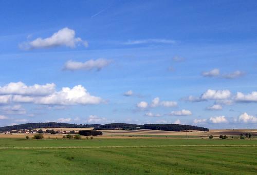 South Bohemian landscape