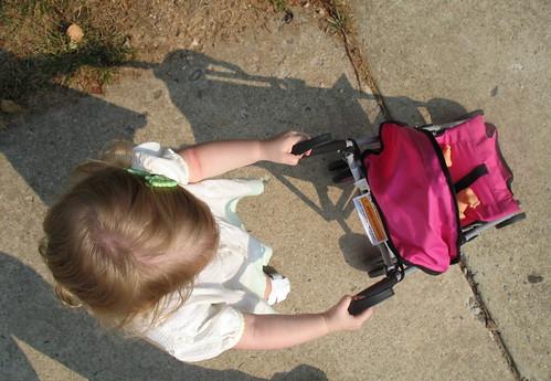 Doll Stroller 3
