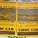 Choc Car