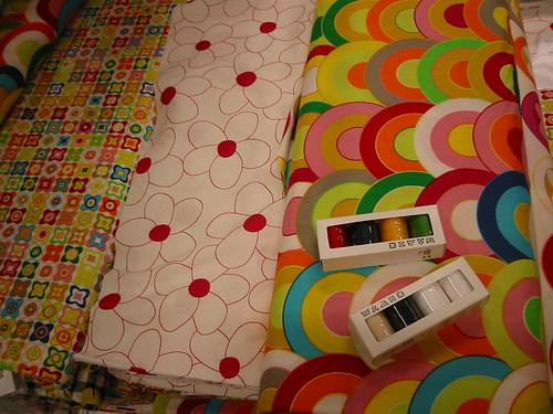 More IKEA fabrics