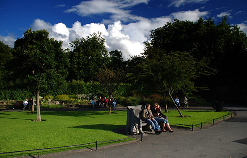 St. Stephen's Green 07