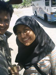 HMI_Lpj_batra_18-19 Nov 2006 (139) (jilbablover) Tags: indonesia hijab malaysia minah awek jilbab cewek