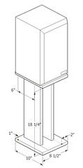 Speaker Stand-01