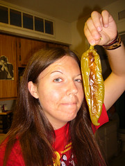 It's Hatch Green Chile time! (janapochop) Tags: chile food newmexico vegetables jana peppers hatch greenchile