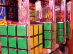 20070817 Rubik's Cube
