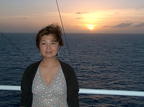 6p-Chunlin Ocean Sunset