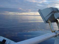 Light on the boat (Blaine Pearson) Tags: keepexploring