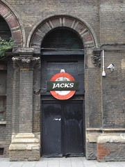 Picture of Jacks Club, SE1 3JW