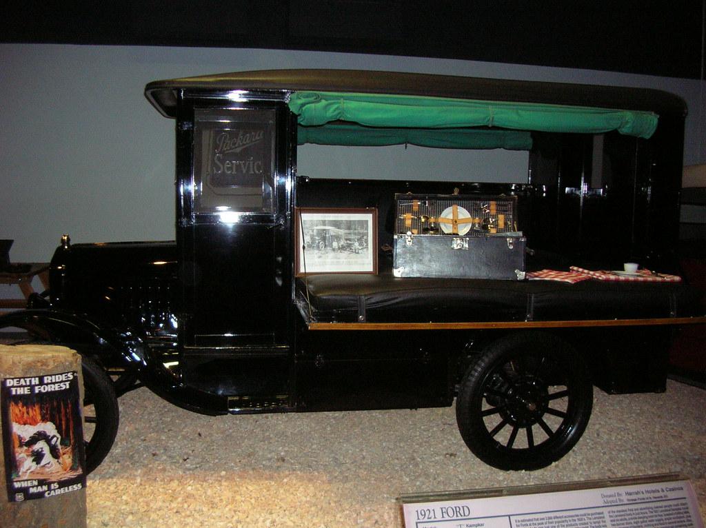 The Original SUV