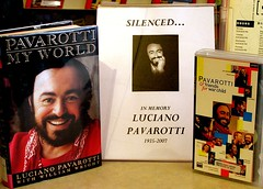 Luciano Remembered