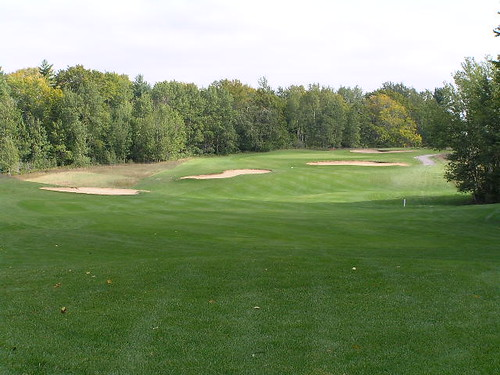 Heathlands Golf Course Review, Onekama, Michigan