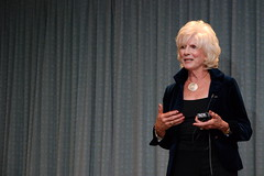 Diane Rehm at WMU