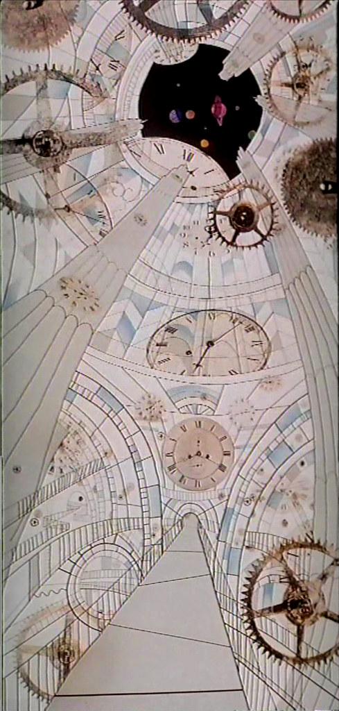 Cosmic Clock Interior final pan