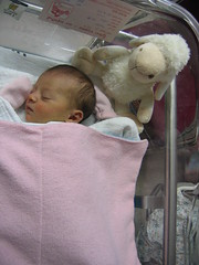 Yuval 2 Days old in the Hospital (oranstopper) Tags: yuval