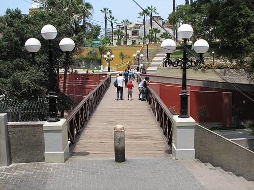 Atracciones en Lima
