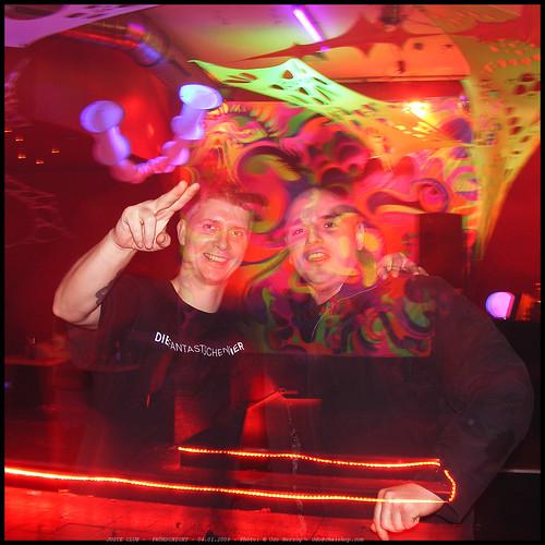 JUICE CLUB -  FRÜHSCHICHT - 04.01.2009 - 073