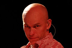 Mark Kelly (Grzegorz Chorus) Tags: marillion krakoff jarrowka paraurama