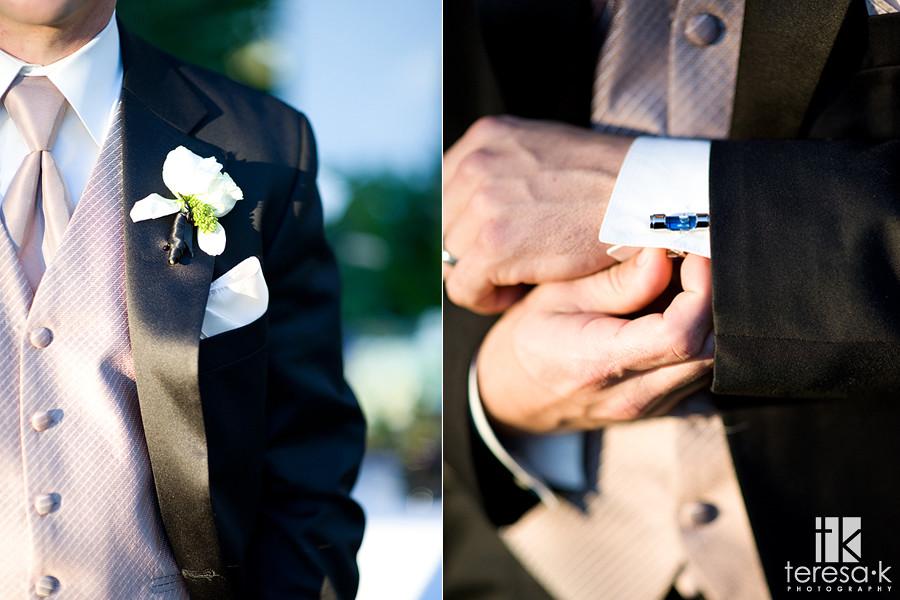 Grace Vineyards Wedding, Teresa K photography,  Folsom Wedding photographer