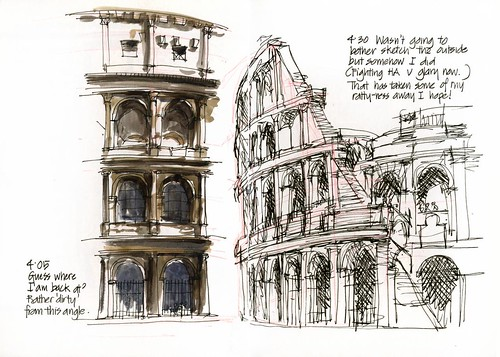 1001FR_08 ColosseumExt