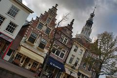 21 oktober 2010, Mient 6 en 8 (Sierag) Tags: holland netherlands oneaday nederland photoaday alkmaar zeemeermin noordholland pictureaday day293 project365 mient project365293 historischepanden indemermin intverguldeboot