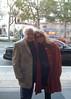 Adrienne Papp with Alex Kaufman (atlanticpublicity) Tags: adriennepapp atlanticpublicity spotlightpublication spotlightnewsmedia atlanticpublisher