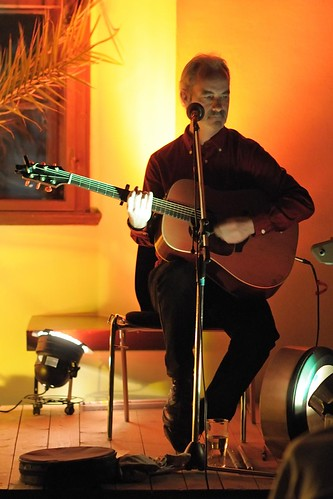 19. Irische Tage - Tim O'Shea & Rodney Cordner