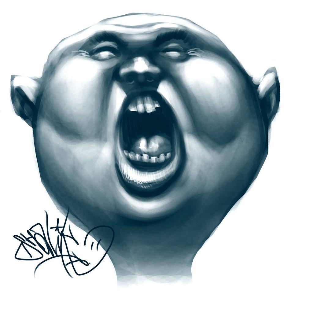 les dessins de shalik ouaich!!!! 5162959648_85191ee3ab_b