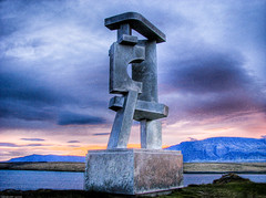 Stattu - by Gunnar Valdimar